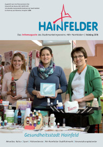 Hainfelder_1.2016_Cover