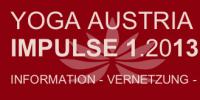 Impulse von Yoga Austria – BYO